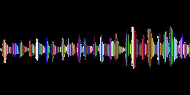 kenmerken van geluid